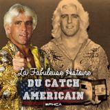 La Fabuleuse Histoire du Catch Américain - 016 Ric Flair