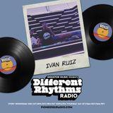 Moulton Music pres Different Rhythms #055 - Ivan Ruiz