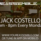 Reassemble Radio mix - Set from 14th May 2016 in The Attic, Torquay