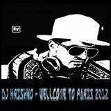 dj krishno - wellcome to paris 2012 mp3