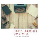 10111 Series Vol.012 - mixed by Mr Tryce