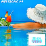 Blue Tropic #4 Podcast KNDJ Radio 6 August 16
