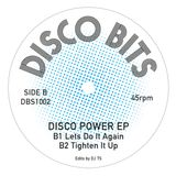 DISCO BITS Mix #1 - Tony S