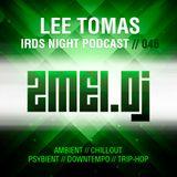 irds Night Podcast #046 @ zmei.dj (03.01.2014)