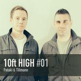 10ft HIGH #01
