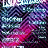 Discover 88 - Kick Ass #1 - 08-10-2010