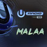 UMF Radio 525 - Malaa