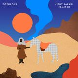 Sounds supreme x Populous