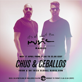 Chus & Ceballos - Live @ Its All About the Music, Ibiza Global Radio (Ibiza,ES) - 17.04.2019