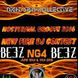 Nocturnal Groove DJ Comp