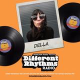 Different Rhythms Radio w/ DELLA - Moulton Music