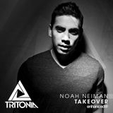 Tritonia Takeover - Noah Neiman