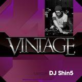 Vintage Mix -2012 HipHop-