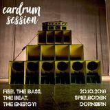 AudioBunkA #36 feat. Dar Fumi