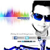 Desifusion 5.0 (Bollywood Fusion)