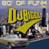 DJ Biges - 80 Minutes of Funk [2003]