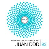 Agile Recordings Podcast 091 with Juan DDD
