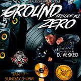Ground Zero - Day 2 - DJ Vekked