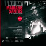 MARIANO SANTOS GLOBAL RADIO SHOW #673