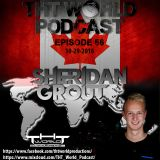 THT World Podcast ep 56 by Sheridan Grout