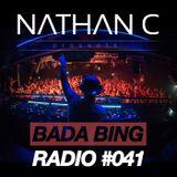Nathan C - Bada Bing Radio Show #041