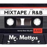 Mixtape R&B (Mr. Mattos)