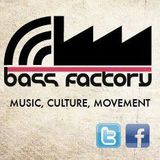 D_fected - Bass Factory podcast