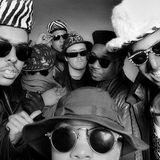 Emission La Voix du HipHop du samedi 19 novembre 2016 -  Underground Deal (Good Vibes) Part II