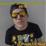 Electro Spring Podcast 2015