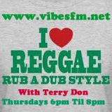 Terry Don's Rub A Dub Thursday - As Presented On www.vibesfm.net - 23 April 2015