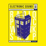 Electronic Sound Issue 28 mixtape