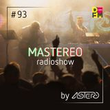 Astero - Mastereo 93
