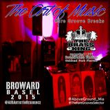The Art of Music // Rare Groove Breaks by The Brass King (recorded LIVE @ Broward Basel 2015)