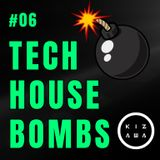 Tech House Bombs Vol. 6 Ft. Patrick Topping, Carl Cox & More.