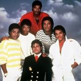Jackson Family In The 80's