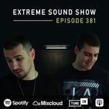 Supertons pres. Extreme Sound Show #381