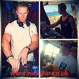 Nicky Lar underground mix April 2018 www.nickylar.co.uk