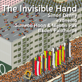 The Invisible Hand Deep Drive Discussion: An In-conversation with Andrea Lau and Mitchell Whitelaw