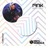 DJ FINK - Vinyl Vandals Mix Tape 001