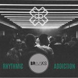 Braaks - Rhythmic Addiction Show #189 (D3ep Radio) 15/02/18
