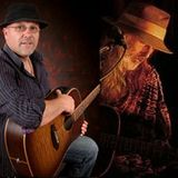 Ben's Country Music Show - Fourth Anniversary Sessions: Alan West and Steve Black.