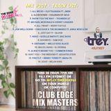 The Edge 96.1 MixMasters #207 - Mixed By Dj Trey (2018)