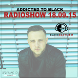 DJ Urban O - Addicted To Black Radioshow @ blackbeats.fm | 18.09.15
