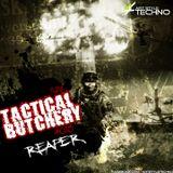 Art Style: Techno | Tactical Butchery #016 : Beni Wilde