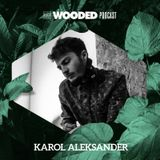 Podcast for Wooded 05|2015