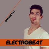 Samuel Lopez @ Electrobeat 023 03-09-13