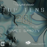 Space Garden - Crystal Clouds Top Tens 281