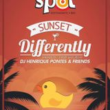 Sunset Differently 2017 (Mixed Live by Henrique Pontes)