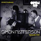 Simon Patterson - Open Up - 032