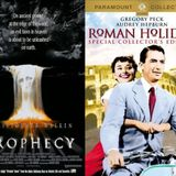 He Watch She Watch: Episode 10 Roman Holiday of the Future